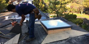 Skylight repair Services