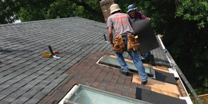 Skylight Repair NJ