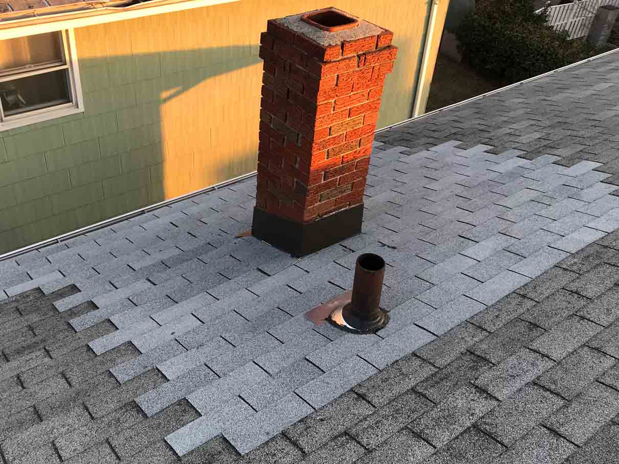 chimney leak repair contractors specialist near me NJ